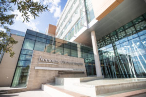 Nemours medical technology